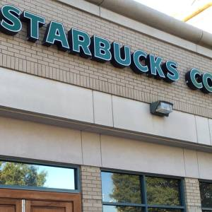 First Starbucks where I got into coffee